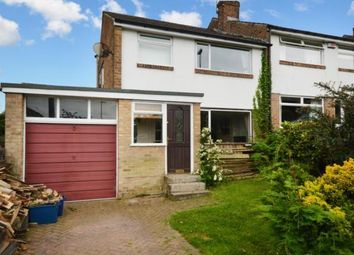 Thumbnail 3 bed semi-detached house for sale in Acorn Hill, Stannington, Sheffield, South Yorkshire