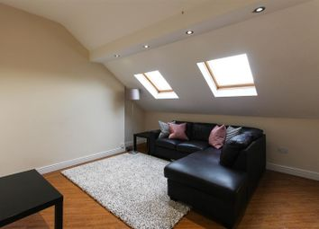 Thumbnail 1 bed flat to rent in Kings Road, Pontcanna, Cardiff