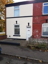 Thumbnail 1 bed end terrace house to rent in New Cateaton Street, Bury