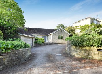 Thumbnail 4 bed bungalow to rent in Widcombe Hill, Bath