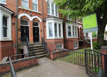 Thumbnail 1 bedroom flat to rent in Evington Road, Evington, Leicester