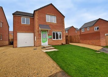 3 bed detached house for sale in Claydon Avenue, Middlesbrough TS5