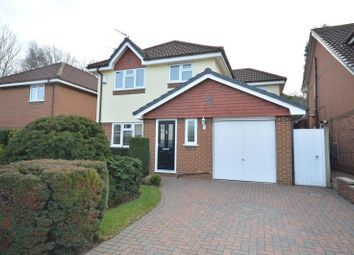 4 bed detached house for sale in Ewden Close, Childwall, Liverpool L16