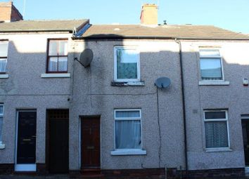 2 bed terraced house for sale in Lord Street, Mansfield NG18