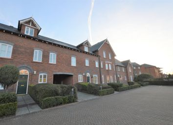 Thumbnail 2 bed flat for sale in Towergate, Walls Avenue, Chester