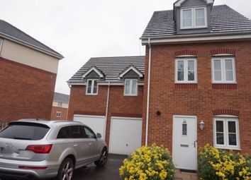 Thumbnail 5 bed semi-detached house for sale in King Street, Darlaston, Wednesbury