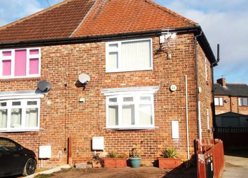 Thumbnail 3 bed semi-detached house for sale in Snaith Terrace, Wingate
