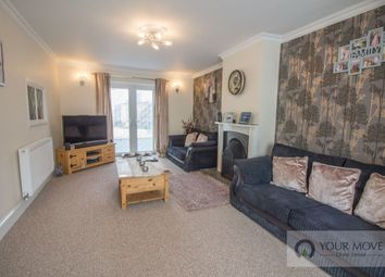 Thumbnail 4 bed terraced house for sale in May Road, Lowestoft