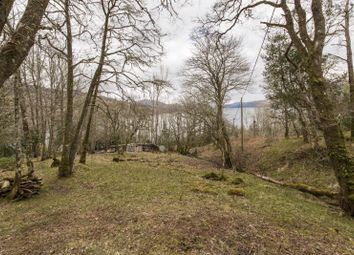 Thumbnail Land for sale in Strome Ferry, Lochcarron