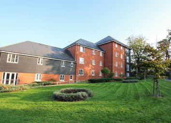 Allard Way, Saffron Walden CB11. 2 bed flat