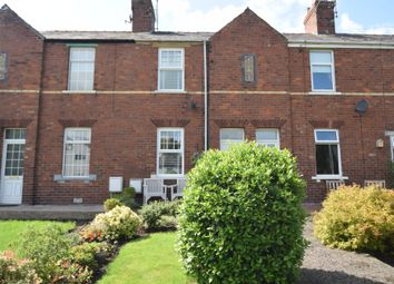 Thumbnail 2 bed terraced house for sale in Hollow Lane, Barrow-In-Furness