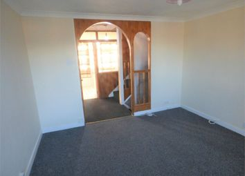 Thumbnail 4 bed terraced house to rent in Russet Close, Uxbridge, Middlesex