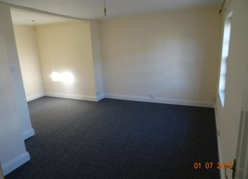 Thumbnail 1 bed flat to rent in Creek Road, Hayling Island