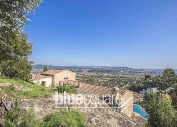 Thumbnail 4 bed property for sale in Mandelieu-La-Napoule, Alpes-Maritimes, 06210, France