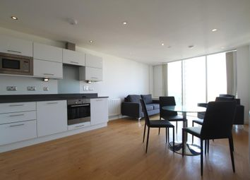 Thumbnail 1 bed flat to rent in Halo, Stratford