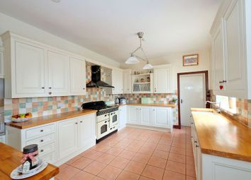 Thumbnail 5 bedroom detached house for sale in Burnside Road, Fettercairn