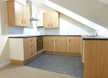 Thumbnail 2 bed flat to rent in Grapes Hill, Norwich