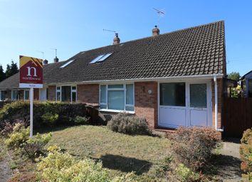 Thumbnail 2 bed bungalow to rent in Yeoman Gardens, Willesborough Lees, Ashford