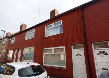 Thumbnail 3 bed property to rent in Caryl Grove, Toxteth, Liverpool