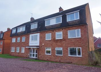Thumbnail 2 bed flat for sale in Springfield Road, Sutton Coldfield