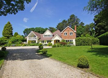 Thumbnail 5 bed detached house for sale in Plymouth Drive, Barnt Green