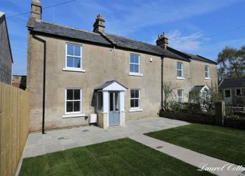 Thumbnail 2 bed cottage for sale in Farrs Lane, Combe Down, Bath