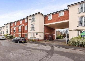 Thumbnail 2 bed flat to rent in St. Swithins Close, Derby