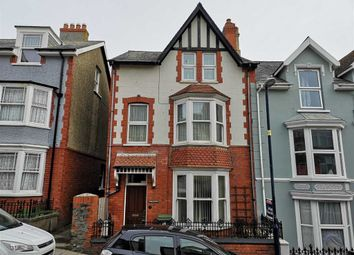 Thumbnail 5 bed end terrace house for sale in Lovedon Road, Aberystwyth