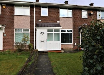 Thumbnail 3 bed terraced house to rent in Nantwich Way, Handforth, Wilmslow