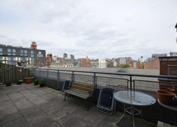 Thumbnail 2 bed flat to rent in Lower Ormond Street, Manchester