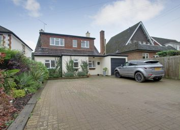 Thumbnail 4 bed detached house for sale in Greenway, Tatsfield, Westerham