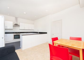 Thumbnail 4 bed duplex to rent in North Villas, Camden, London