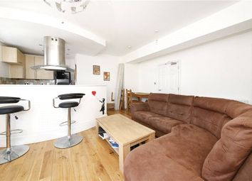 Thumbnail 2 bedroom flat to rent in Mare Street, Hackney