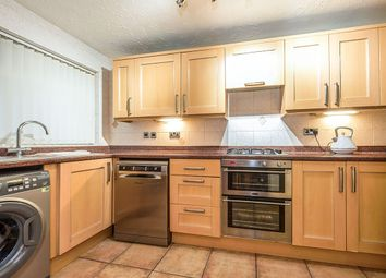 3 bed terraced house for sale in Brierfield, Skelmersdale, Lancashire WN8