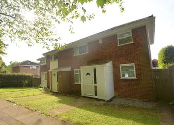 Thumbnail 2 bed end terrace house for sale in Pyhill, Bretton, Peterborough