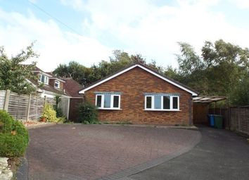 Thumbnail 2 bed bungalow to rent in Coppice Close, Walsall
