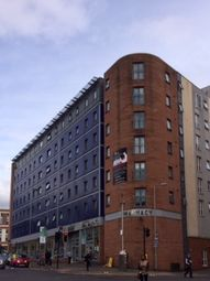 Thumbnail 1 bed flat to rent in Blackfriars Road, Merchant City, Glasgow