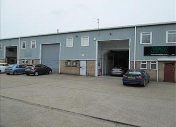 Thumbnail Light industrial for sale in 8 Castleacres, Castle Road, Eurolink Estate, Sittingbourne, Kent