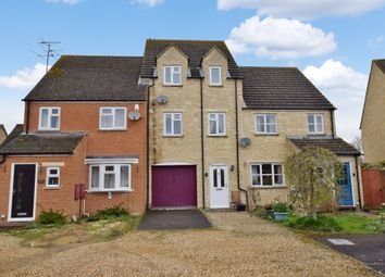 Thumbnail 3 bedroom town house to rent in Perrinsfield, Lechlade