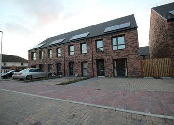 Thumbnail 3 bed semi-detached house to rent in Kestrel Way, Perth