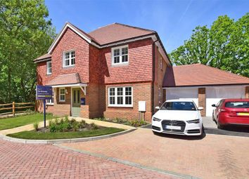 Thumbnail 5 bed detached house for sale in Lenham Road, Oakley Grange, Headcorn, Maidstone, Kent