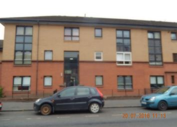 Thumbnail 2 bed flat to rent in Dalmarnock Road, Glasgow