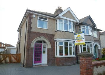 Thumbnail 3 bed property for sale in Beaufort Road, Morecambe