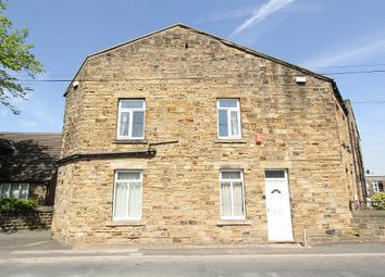Thumbnail 2 bed end terrace house for sale in Chapel Lane, Dewsbury, West Yorkshire