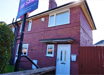 Thumbnail 2 bedroom end terrace house for sale in East Grange Garth, Leeds