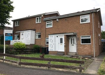 Thumbnail 2 bed flat to rent in Burnham Avenue, West Denton Park