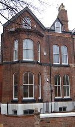Thumbnail 1 bed flat to rent in Bertram Road, Sefton Park, Liverpool