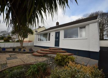 Thumbnail 2 bed detached bungalow for sale in Moresk Close, Truro
