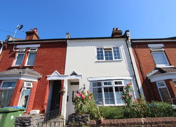 Thumbnail Terraced house for sale in Grange Road, Southampton