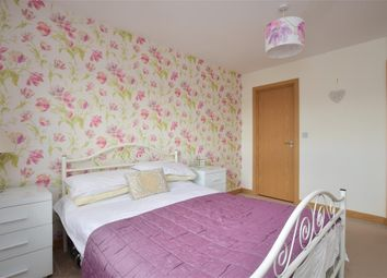 Thumbnail 2 bedroom flat for sale in Olympia Way, Whitstable, Kent